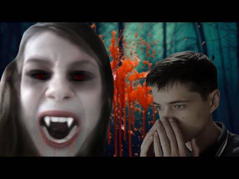 Как стать вампиром в реальной жизни в домашних условиях