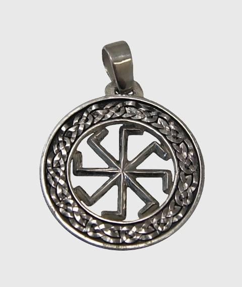 Крест лады богородицы — значение оберега