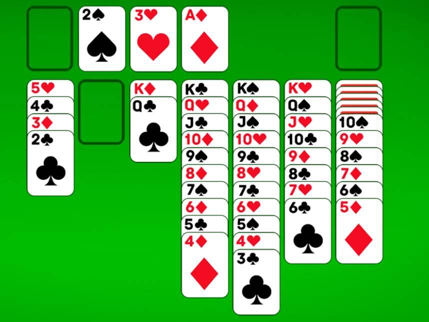 Гадание на игральных картах — правила, расклады и значения