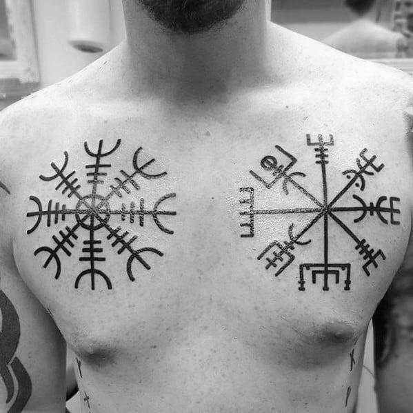 Вегвизир: помощник странствующих викингов