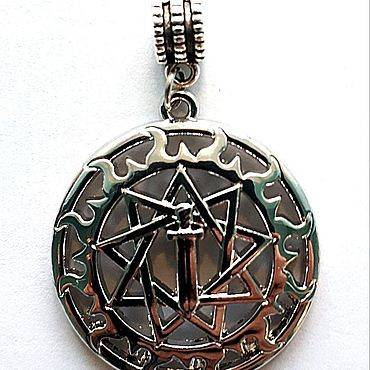 Оберег звезда инглии: значение символа, особенности
