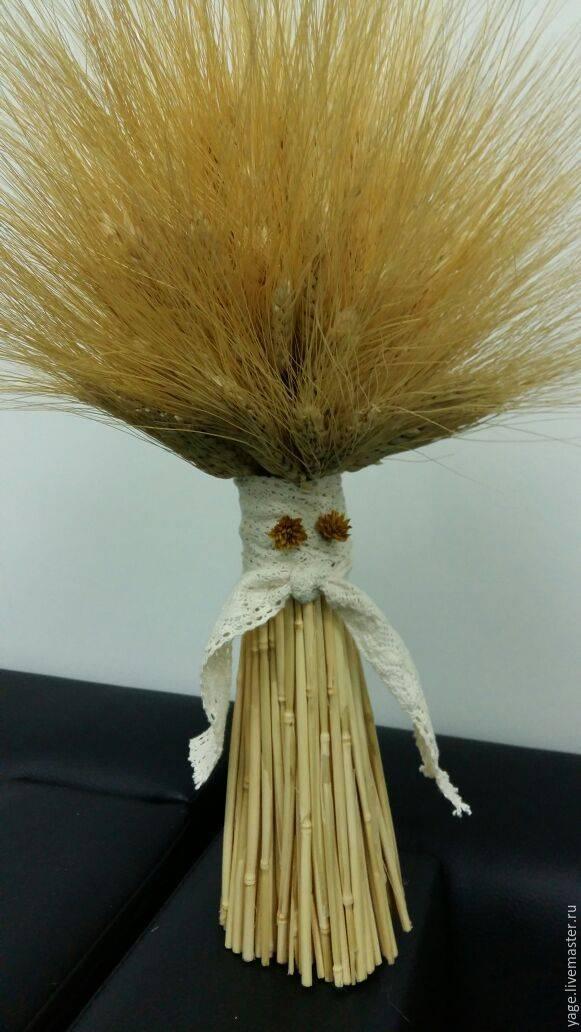 Эта информация по теме: гадание с пшеничным зерном из раздела гадание на картах