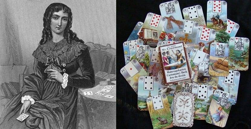 Коллектив авторов — оракул мадам ленорман. система предсказания будущего