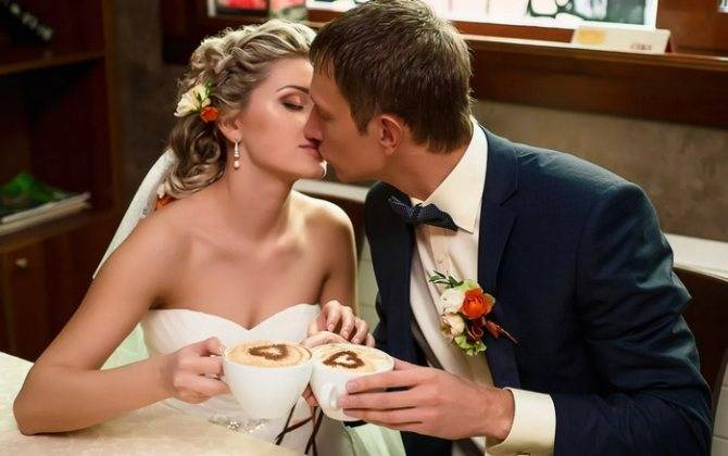 Приметы на скорое замужество незамужней девушке