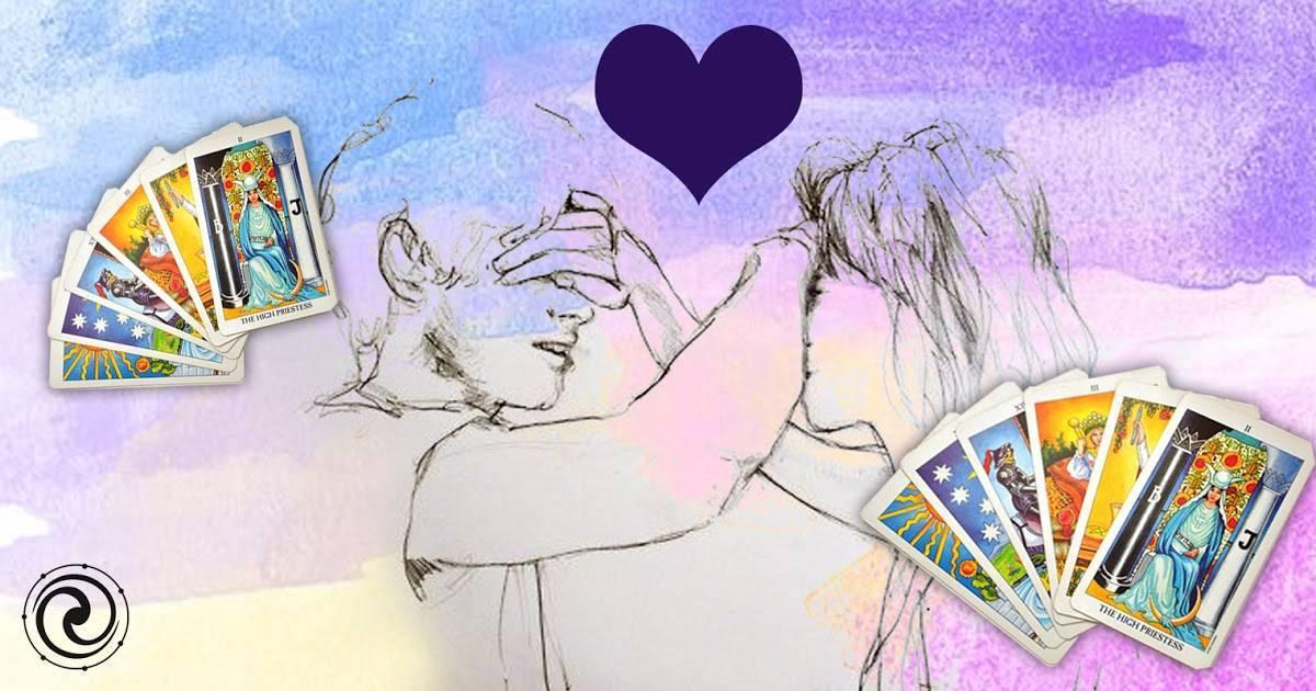 Гадания на любовь онлайн: бесплатные гадания на любовь онлайн