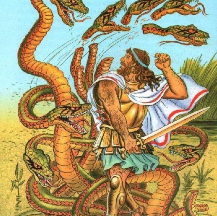 Миф о тантале – античная история преступления и наказания