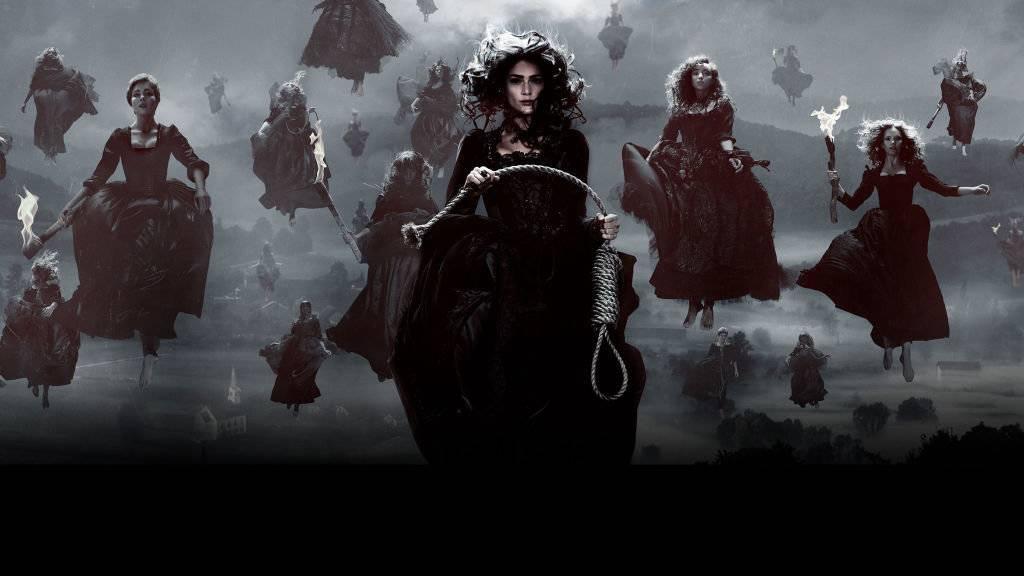 Что на руси делали с ведьмами? | крамола