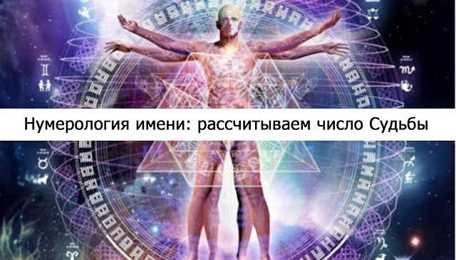Нумерология и эзотерика: характер и судьба по дате рождения
