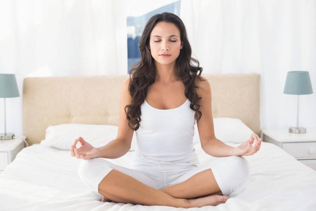 Как соединиться со своей божественной женственностью