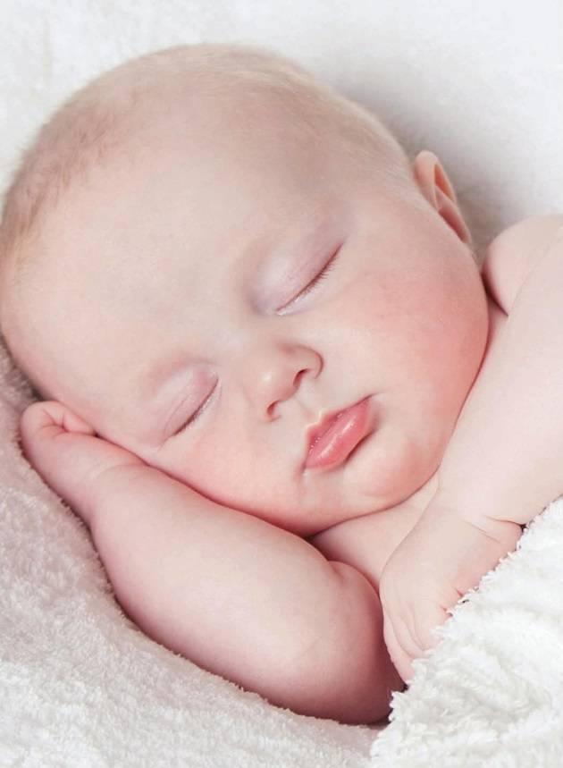 К чему снится новорожденный по соннику? видеть во сне новорожденного  - толкование снов.
