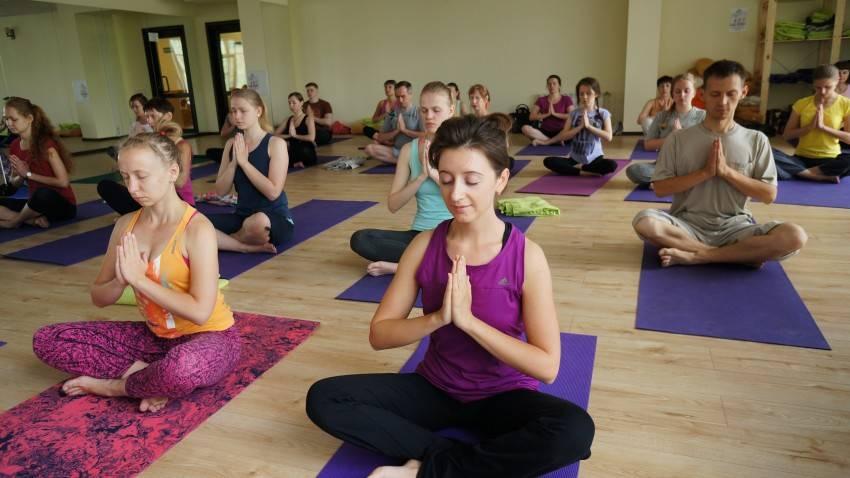 Кундалини-йога для начинающих - что это такое