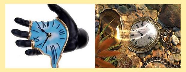 Можно ли дарить часы: плохая примета