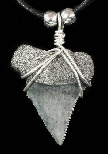 Амулет зуб акулы - как носить, кому подходит, сделать своими руками