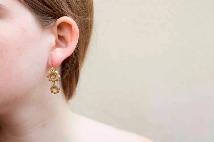 Примета потерять сережку: толкование для правого и левого уха