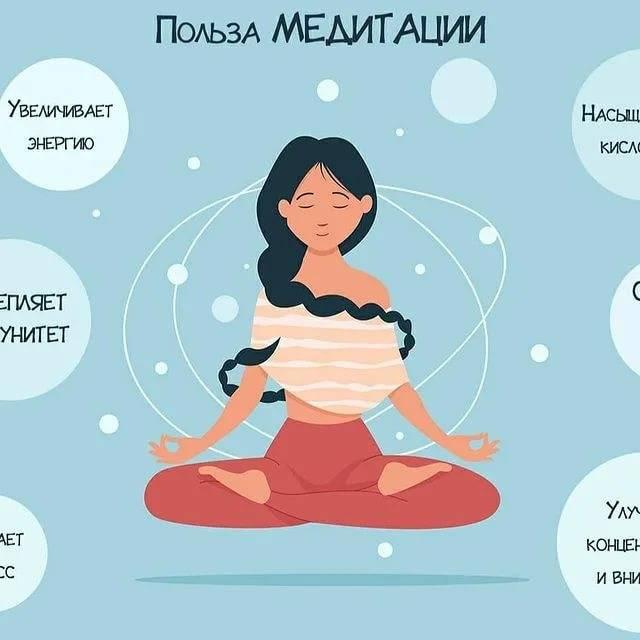 Медитация – подробное руководство для начинающих