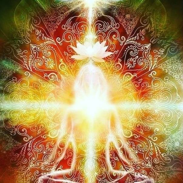 Медитация на любовь