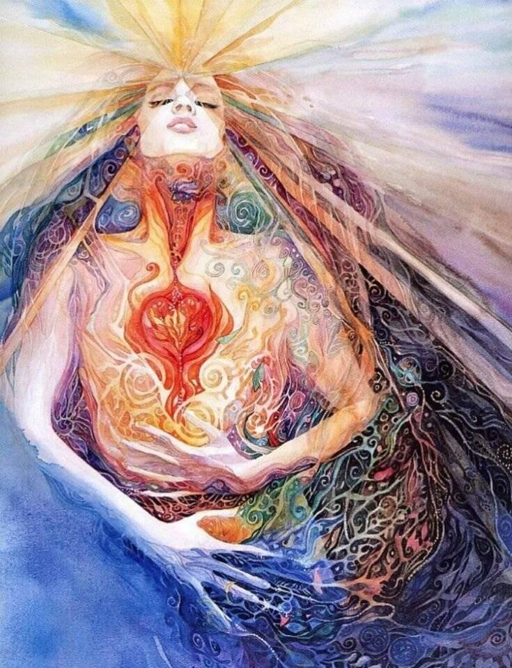 Медитация на любовь и уверенность в себе: обзор практик