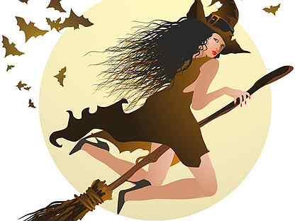 Если снится что я ведьма - что это обозначает? полное толкование сна
