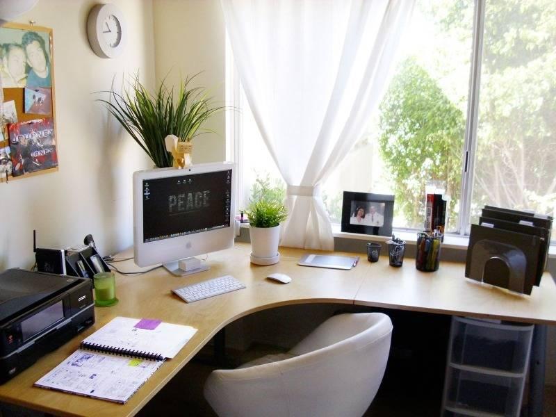 Фен-шуй рабочего стола для успешной карьеры - правила и советы