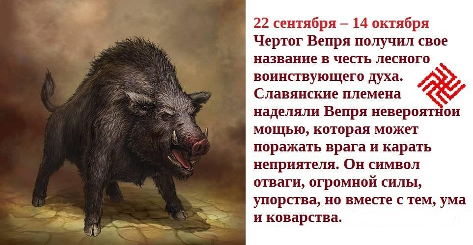 Чертоги славян и славянские обереги по дате рождения - как выбрать соответствующий символ