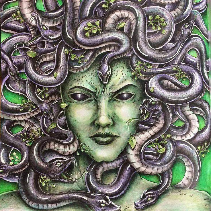 Миф о персее - краткое содержание. персей и медуза горгона :: syl.ru