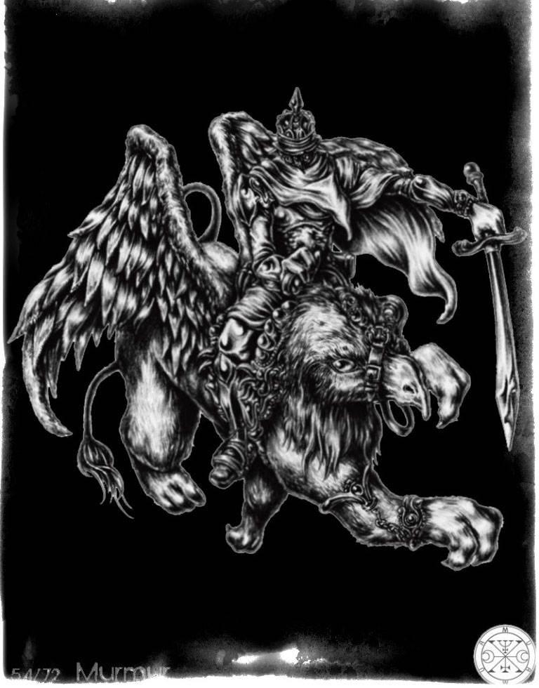 Классификация демонов - classification of demons - xcv.wiki