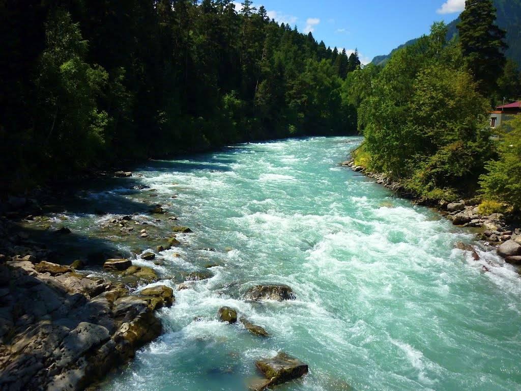 К чему снится чистая вода в реке: значение и толкование сна - tolksnov.ru