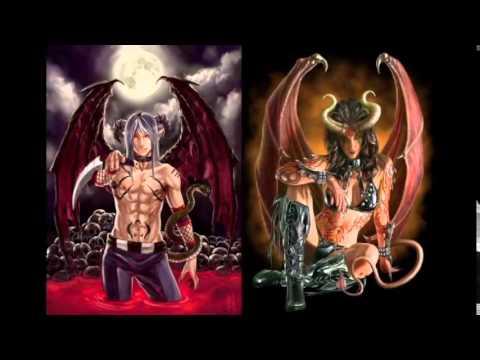 Демон велиал