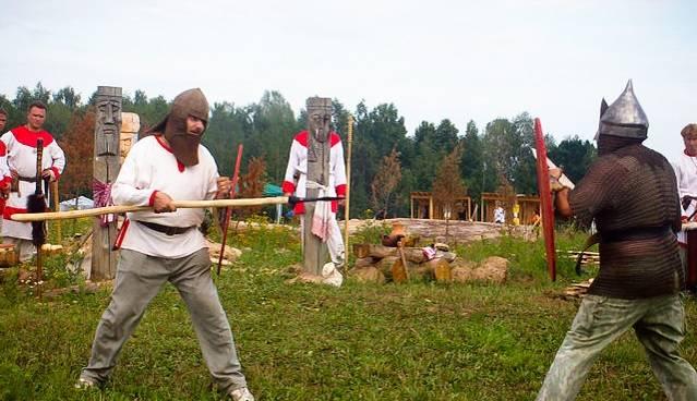 Перунов день — славянский воинский праздник перуна, 20 июля – 2 августа