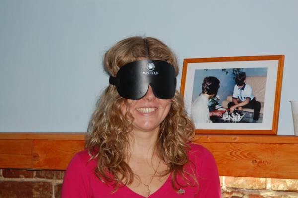 Как развить астральное зрение