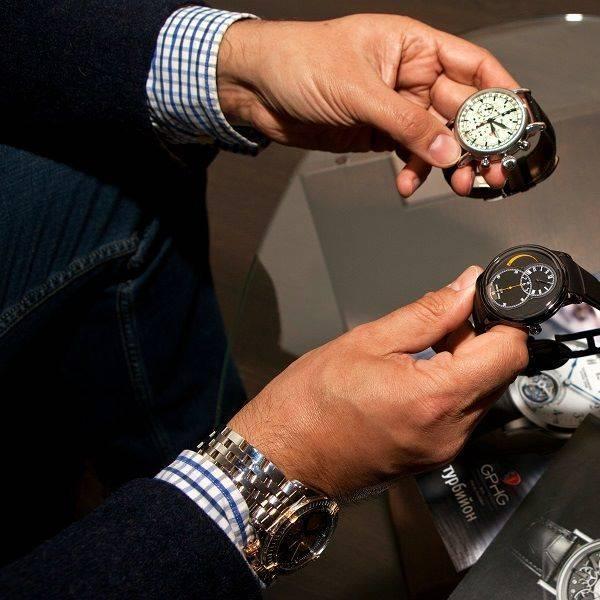 Почему нельзя дарить часы – примета