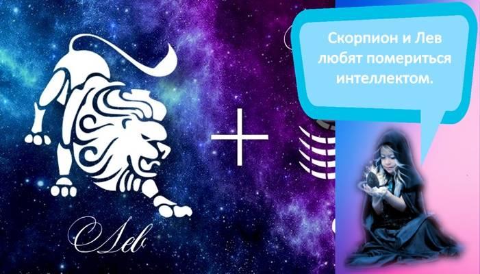 Знак зодиака лев мужчина характеристика и совместимость