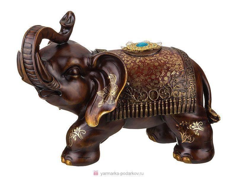 Картина слонов что символизирует в доме. семь слонов что символизирует