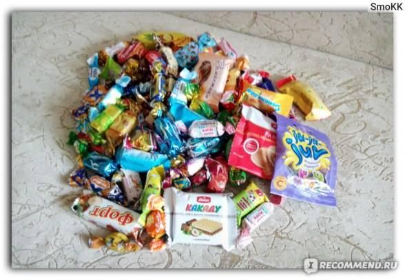 Как вызвать сладкого гномика — обряды для сладкоежек