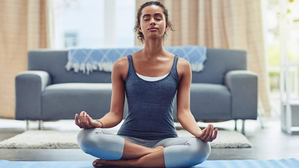 Медитация в домашних условиях: 5 простых шагов