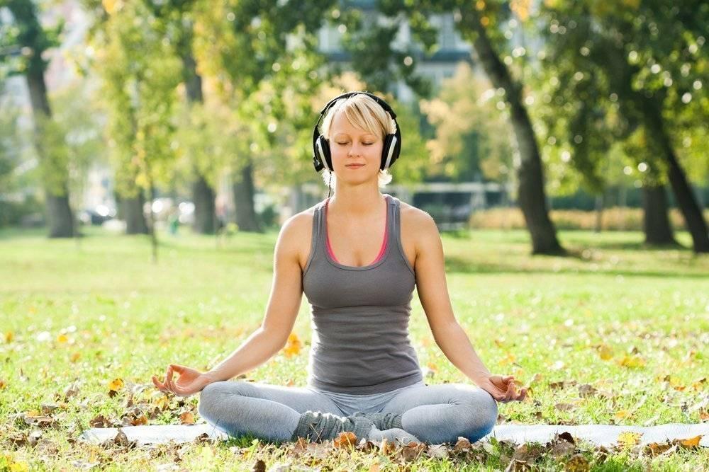 7 способов победить стресс - psy-practice.com
