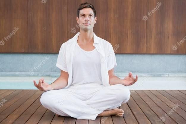 Медитация для чайников: как начать, что делать— ипочему невсем это нужно — нож