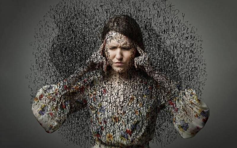 Тревога: способы справиться с беспокойством 4техники самоуспокоения, которые помогут отвлечься отнавязчивых мыслей — нож
