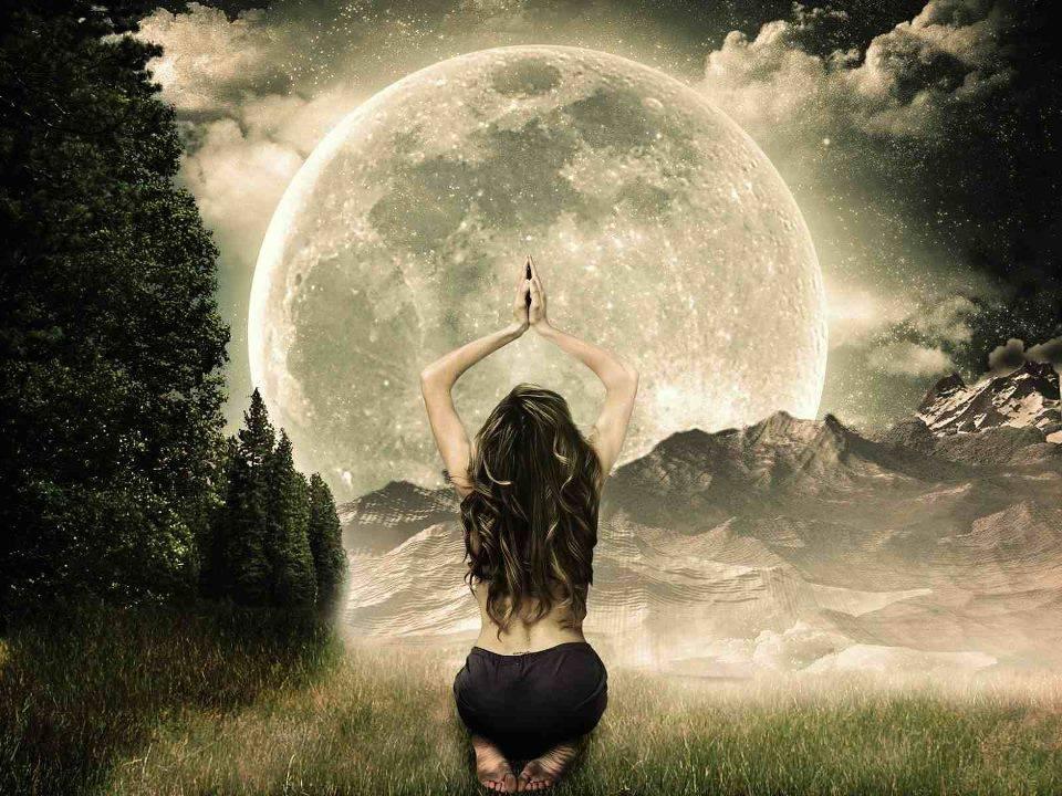 Заговоры в полнолуние: ритуалы на желание, на здоровье, на мужчину или женщину, отзывы