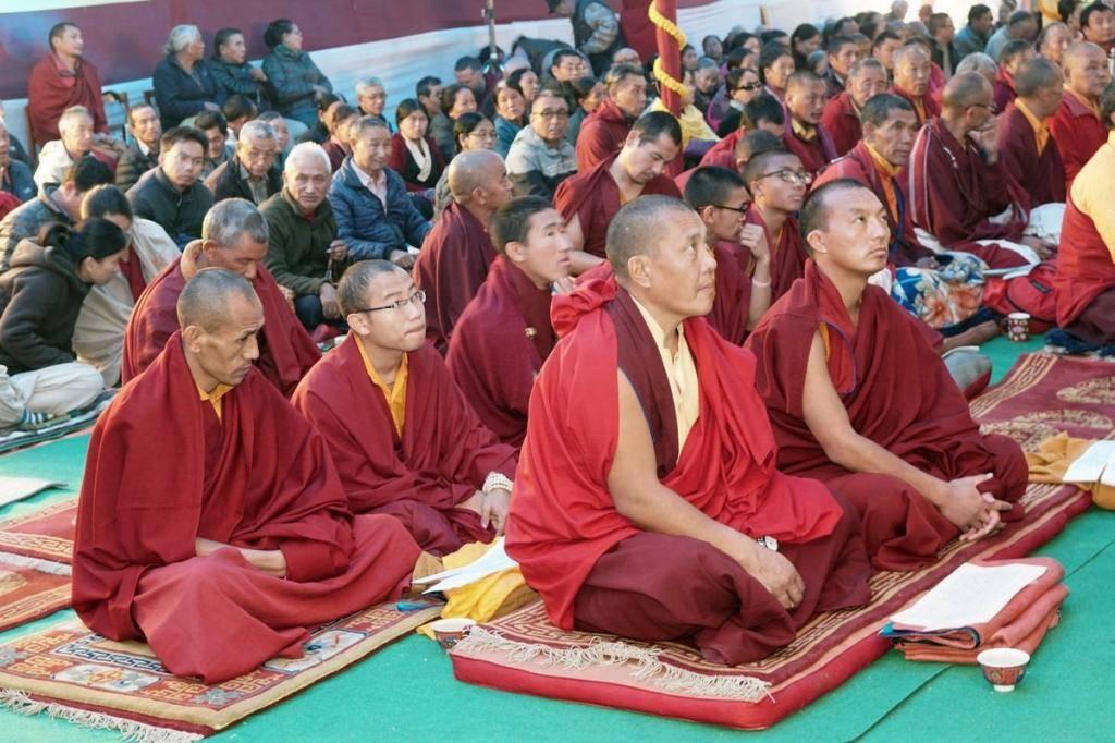 Тибетские практики — обзор основных техник