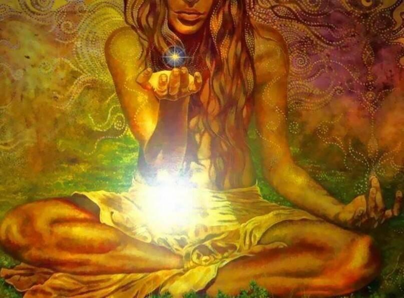 Медитация на увеличение женской энергии техники и секреты