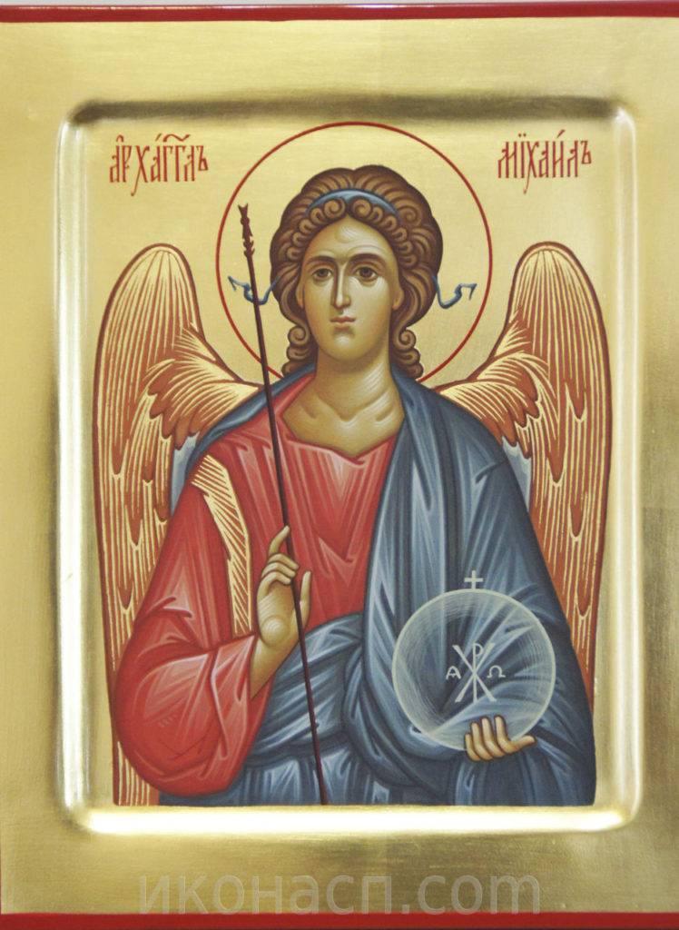 Вестник божьих тайн архангел гавриил